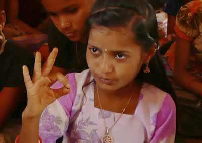 Deaf Child/Youth Education